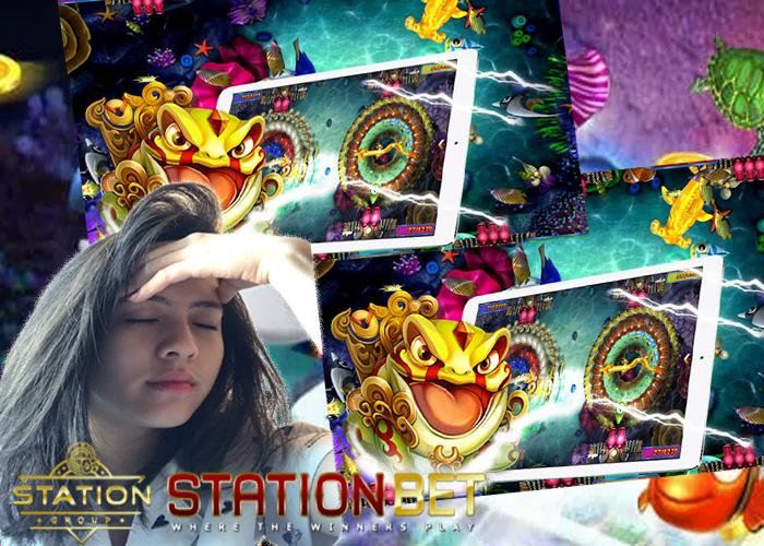 Situs Taruhan Resmi Station Slot Online Joker123 Gaming