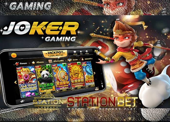 Penjelasan Silsilah Permainan Judi Slot Joker123