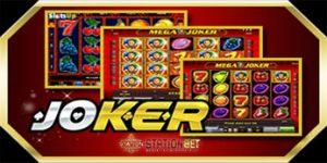 Joker Slot Online Permainan Game Judi Slot Terlengkap