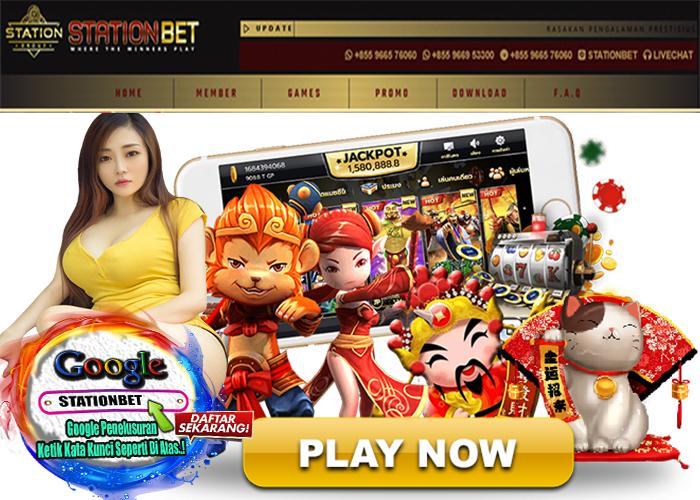 Daftar Judi Slot Joker123 Gaming Online