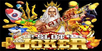 Judi Game Slot