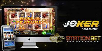 Website Taruhan Judi