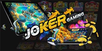 WEBSITE JOKER388